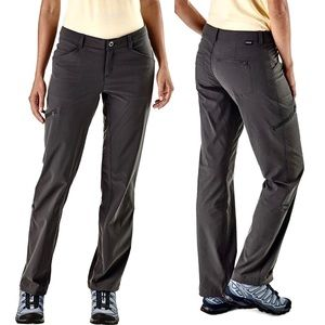 PATAGONIA Quandary Lightweight UPF Protection Pant